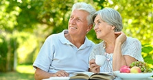 Succession : comment mieux protéger son conjoint ?