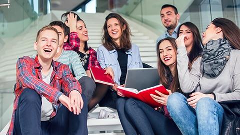 Études à l'étranger : préparer le séjour de ses enfants