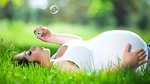 Quelles précautions doit prendre une femme enceinte ?