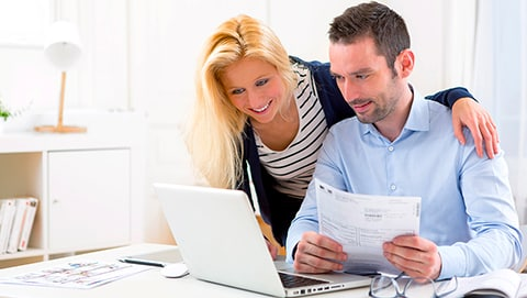 Les couples pacsés soumis à une déclaration fiscale commune