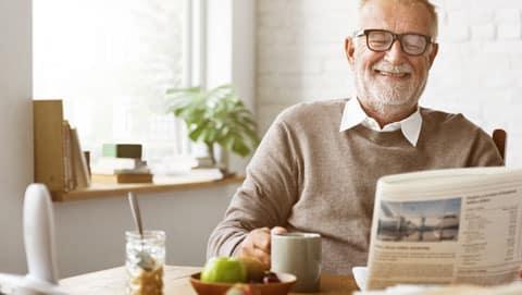 Retraité du privé : vers quelle mutuelle santé se tourner ?